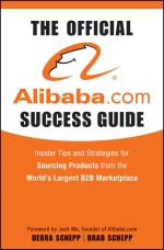 Bell Performance featured in Alibaba.com Success Guide