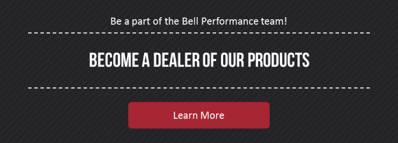 Become a Dealer of Bell Performance Products